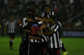 Video del Melgar vs Alianza Lima (0-2) - Goles - Descentralizado 2013