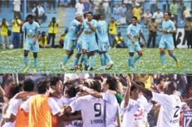 Copa Libertadores 2013: Tabla de posiciones - Fase de grupos