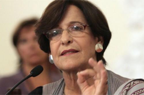 Susana Villarán insta a mesas de votación 'no hacer trampitas' - Revocatoria