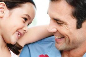 Día del Padre: Tierno acróstico para regalar a papá