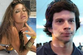 Mario Hart y Vanessa Jerí desmienten posible relación amorosa