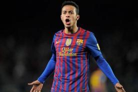 Thiago Alcántara exige jugar para continuar en Barcelona