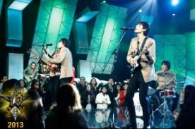 Yo Soy: 'The Beatles' derrocha talento con su presentación - Video