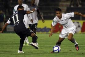 CMD en vivo: San Martín vs Alianza Lima (1-0) Minuto a Minuto - Descentralizado 2013