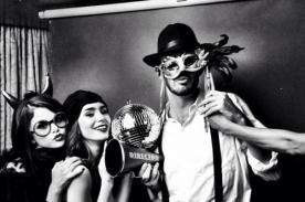 Selena Gomez comparte fotos de su fiesta de cumpleaños