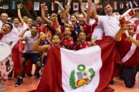 FIVB: Perú es sexto en Ránking Mundial de Vóley de Menores
