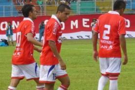 Resultado del partido: Sporting Cristal vs Unión Comercio (2-0) – Descentralizado 2013