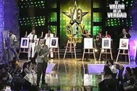 Yo Soy: Diego Torres, La India, John Lennon y Tito Nieves fueron eliminados - Video