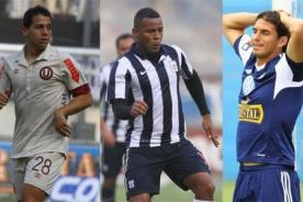 Tabla de posiciones: Fútbol peruano fecha 29 por el Descentralizado 2013