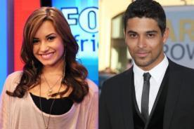 Demi Lovato recibe saludo de cumpleaños de ex novio Wilmer Valderrama