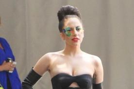 Lady Gaga promete actuación inolvidable en los Video Music Awards 2013