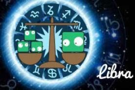 Horóscopo de hoy: LIBRA (25 de Agosto de 2013)