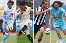 Fútbol Peruano: Programación de la fecha 33 del Descentralizado 2013