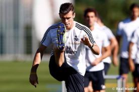 Se espera un Santiago Bernabéu lleno por el debut de Gareth Bale