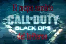 Creepypasta: La historia de Call of Duty y el mapa zombie del infierno