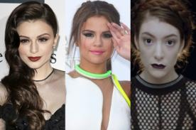 Cher Lloyd critica a Lorde por arremeter contra Selena Gomez