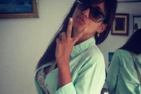 Tilsa Lozano deja curioso mensaje en Twitter