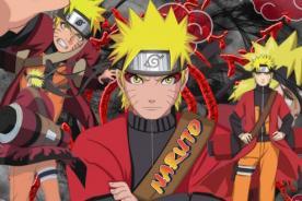 Naruto Manga 656 - Lee el capítulo de Naruto completamente en español