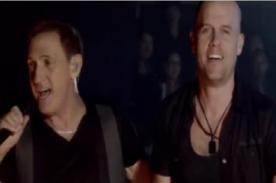 Gian Marco y Franco de Vita cantan 'A medio vivir' para nueva producción - Video