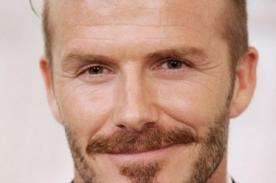 David Beckham quiere que Brad Pitt lo interprete en película autobiográfica