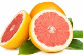 Toronja - Fruta que no puede faltar en tu dieta