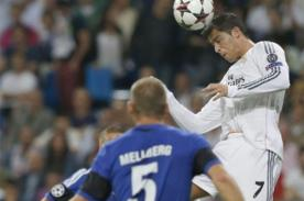Champions League: Copenhague vs Real Madrid - en vivo por Fox Sports