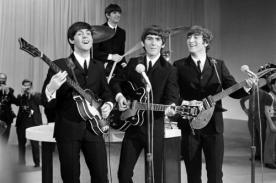 Los Beatles recibirían un Grammy el 2014