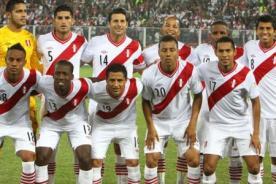 Técnico de la selección peruana será anunciado tras el Mundial Brasil 2014