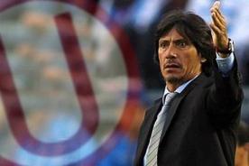 Ángel Comizzo renovó contrato con Universitario y continuará en el 2014
