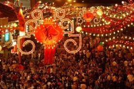 Cómo iniciar el Año Nuevo Chino con rituales para la prosperidad