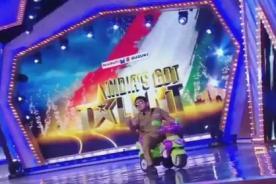Viral: Niño hindú bailarín es toda una estrella en Youtube - VIDEO