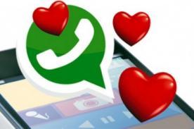 Preciosas frases de San Valentín para mensajes de Whatsapp