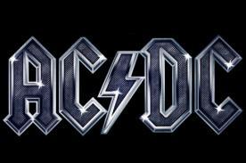 AC/DC anuncia nuevo disco y gira por su cuadragésimo aniversario