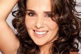 Erika Villalobos es la ganadora del programa concurso Tu Cara Me Suena