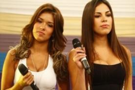 Shirley Arica: 'Yo le hice creer a Aída Martínez que era modelo'