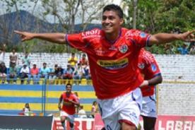 Juan Aurich vs Unión Comercio en vivo por GolTV - Copa Inca 2014