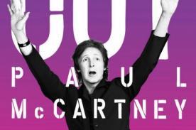 Paul McCartney en Perú: Precios de Teleticket por zonas