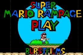 Friv: Diviértete con clásico juego Friv de Mario Bros - Gratis online