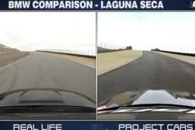 Proyect CARS ¿Podrás diferenciar la realidad? - VIDEO