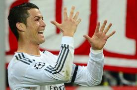 Real Madrid: Comparan a Cristiano Ronaldo con Beyoncé por su celebración - VIDEO