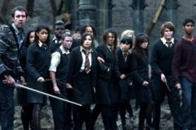 2 de mayo Batalla de Hogwarts: Recuerda quiénes cayeron