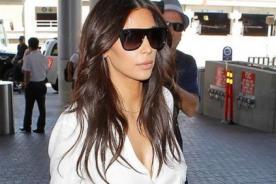 Barack Obama no quiso conocer a Kim Kardashian