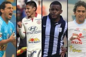 Copa Inca 2014: Conoce la programación de los partidos de la fecha 13