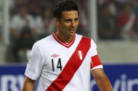 Fútbol Perú: ¿Claudio Pizarro debe renunciar a la selección nacional?