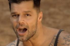 Mundial 2014: ¿Es la canción de Ricky Martin copia de Waka Waka de Shakira?