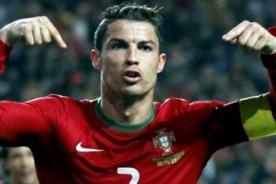 LO ÚLTIMO: ¿Cristiano Ronaldo se perderá el Mundial Brasil 2014?