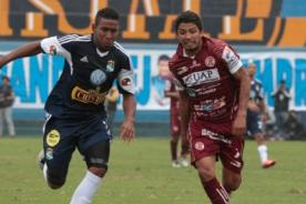 ¿A qué hora juega UTC vs. Sporting Cristal? Entérate aquí - Torneo Apertura 2014