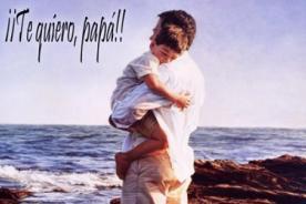 Frases Para Mi Papá: Dedícalas por su día este domingo de Junio