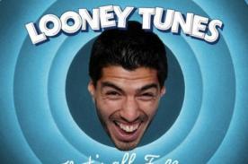 Copa del Mundo 2014: Difunden ocurrentes memes del Uruguay vs Inglaterra