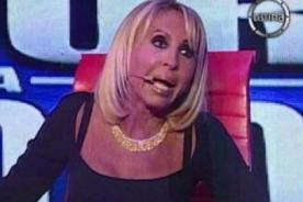 ¿Laura Bozzo le dijo 'cara de bacinica' a Mónica Cabrejos?